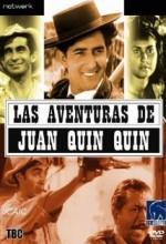 Las Aventuras De Juan Quin Quin