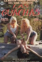 Las Guachas (1993) afişi