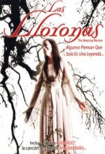Las Lloronas (2004) afişi
