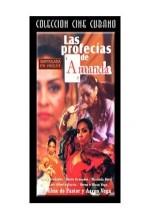 Las Profecías De Amanda