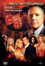 Las Vegas (2003) afişi
