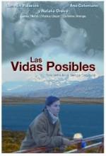 Las Vidas Posibles (2007) afişi