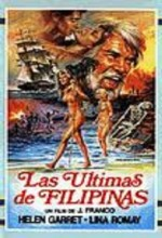 Las últimas De Filipinas
