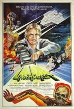 Laserblast (1978) afişi