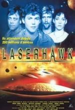 Laserhawk (1997) afişi