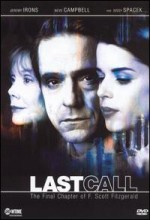 Last Call (2002) afişi