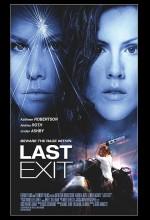 Last Exit (2006) afişi