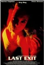 Last Exit (ııı) (2003) afişi