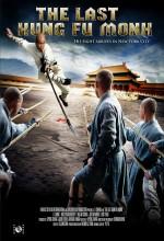 Last Kung Fu Monk (2010) afişi