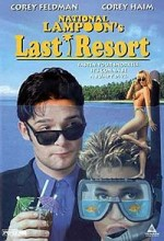Last Resort (1994) afişi
