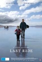 Last Ride (2009) afişi