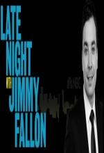 Late Night With Jimmy Fallon (2009) afişi