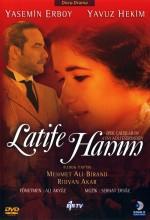 Latife Hanım (2006) afişi