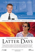 Latter Days (2003) afişi
