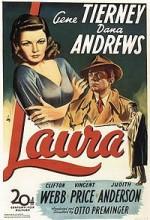 Kanlı Gölge (1944) afişi