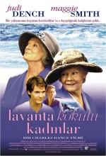 Lavanta Kokulu Kadınlar (2004) afişi