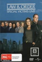 Law And Order (1991) afişi