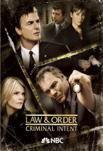 Law And Order: Criminal ıntent