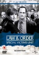Law And Order: Special Victims Unit (2002) afişi