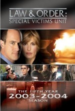 Law And Order: Special Victims Unit (2003) afişi
