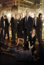 Law & Order: Special Victims Unit (1999) afişi