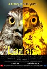Lazlar: 4000 Yıllık Tarih (2007) afişi