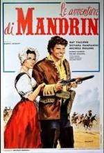 Le Avventure Di Mandrin (1952) afişi