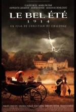 Le Bel été 1914 (1996) afişi