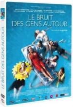 Le Bruit Des Gens Autour (2008) afişi
