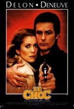 Le Choc (1982) afişi