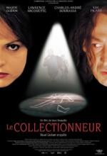 Le Collectionneur (2002) afişi