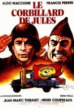 Le Corbillard De Jules (1982) afişi