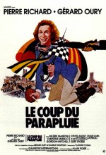 Le Coup Du Parapluıe