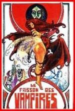 Le Frisson Des Vampires (1971) afişi