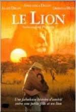 Le Lion (2003) afişi
