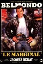 Le Marginal (1983) afişi