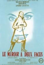 The Mirror Has Two Faces (1958) afişi
