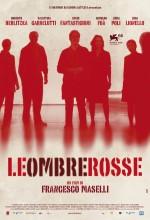 Le Ombre Rosse (2009) afişi