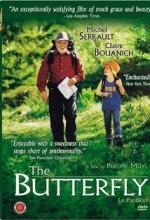 Le Papillon (2002) afişi