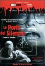 Le Porte Del Silenzio (1991) afişi