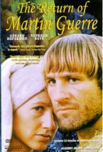 Le Retour De Martin Guerre (1982) afişi