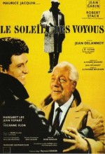 Le Soleil Des Voyous (1967) afişi
