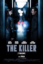 Le Tueur (2007) afişi