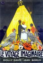 Le Voyage Imaginaire (1925) afişi