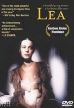 Lea (1996) afişi
