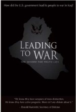 Leading to War (I)