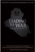 Leading to War (I) (2008) afişi