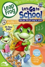 Leapfrog: Let's Go To School (2009) afişi