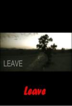 Leave (2012) afişi