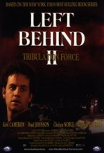Left Behind 2: Tribulation Force (2002) afişi